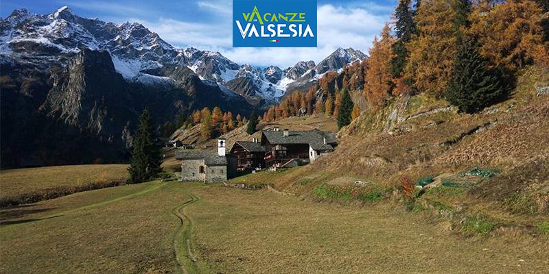 vacanze in Valsesia