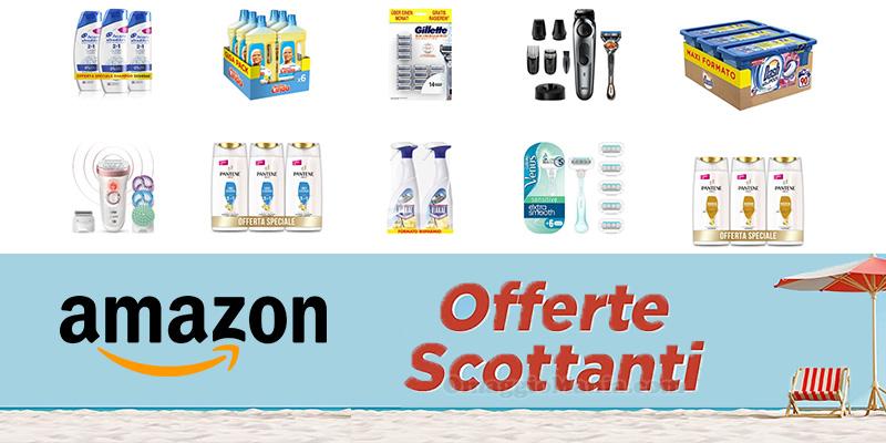 Amazon Offerte Scottanti