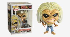 Funko Pop! Iron Maiden