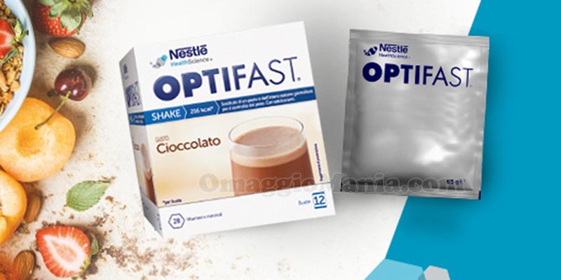 Optifast Nestlé