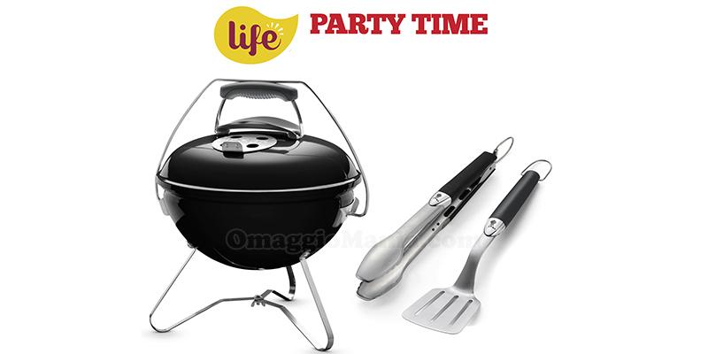 concorso Aperitivo Mix Party Time