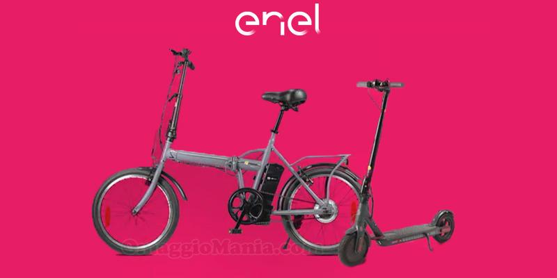 concorso Enel Riparti con enelpremia WOW