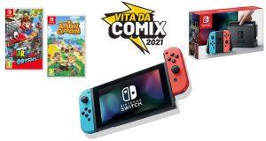 concorso Vita da Comix 2021