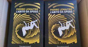 libro L'abito da sposo Pierre Lemaitre