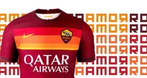 vinci maglia AS Roma