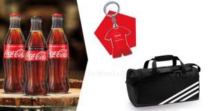 Da RoadHouse e Calavera vinci con Coca-Cola