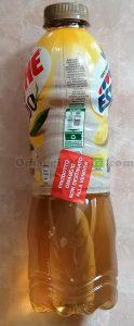 bottiglia Estathé Bio omaggio di Sole