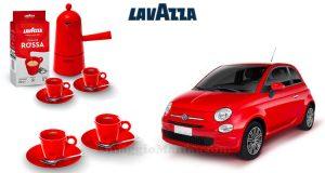 concorso Lavazza Tutta l'Italia in un caffè. Un viaggio lungo 50 anni