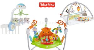 diventa tester giocattoli Fisher Price con Mamma che Test agosto 2020