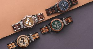 orologi Holzkern Night Sky collection