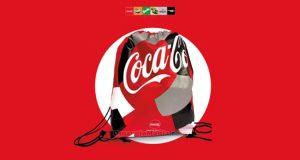 sacca Coca Cola omaggio
