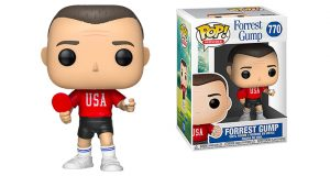 Funko Pop! Forrest Gump