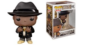 Funko Pop! The Notorious BIG