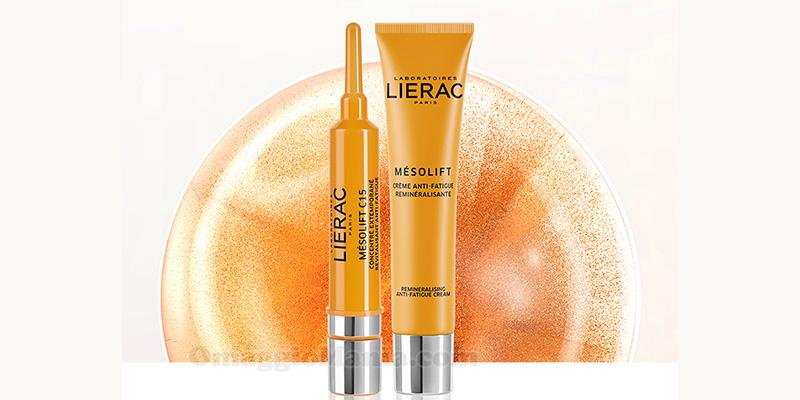Lierac Concentrato Rivitalizzante Anti-fatica Mésolift C15