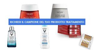 campioni omaggio Vichy Skin Consult Ai
