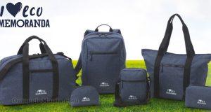 collezione di borse I love Eco Smemoranda