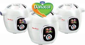 concorso Danacol Combatti il colesterolo inizia a tavola