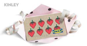 concorso Vinci con Kinley carta regalo IKEA