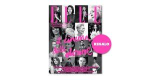 coupon omaggio Elle 32 33 2020