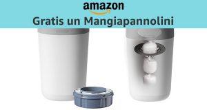 mangiapannolini Tommee Tippee lista nascita Amazon
