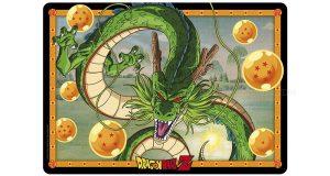 mouse pad Shenron Dragon Ball