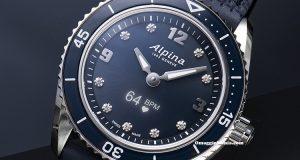 orologio Alpina Watches