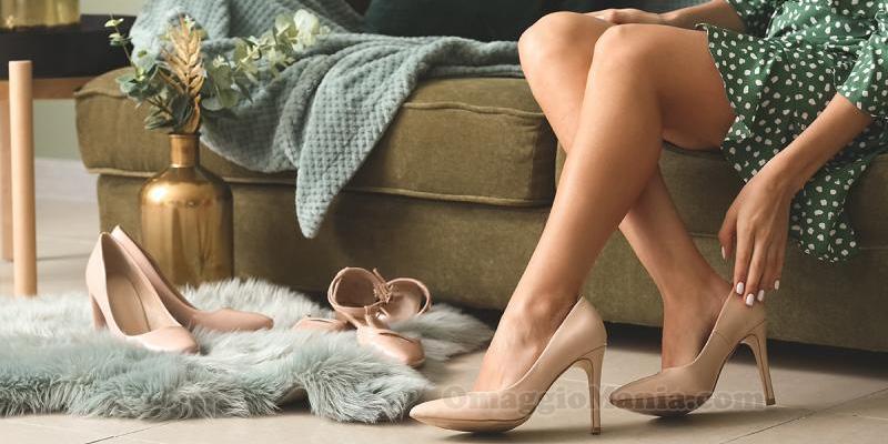 scarpe La Formica Calzature