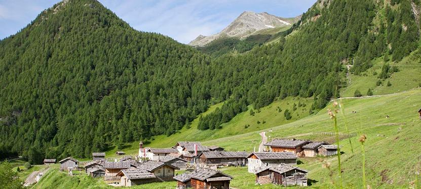 soggiorno Alto Adige