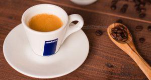 tazzina caffè Lavazza