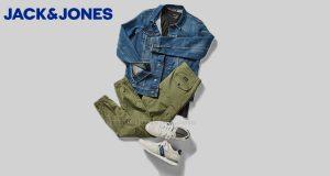 vinci outfit Jack & Jones