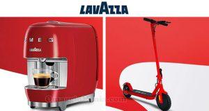 Lavazza Vinci lo stile italiano 2020