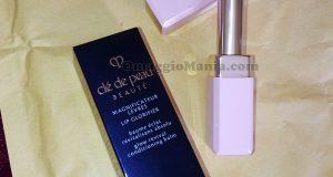 Lip Glorifier di Clé de Peau Beauté di Lory