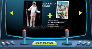 Rossignol Ride Free Contest