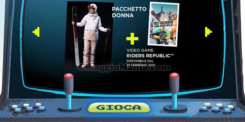 Rossignol Ride Free Contest