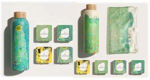Waterdrop collezione limitata Gustav Klimt