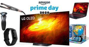 anticipazioni offerte Prime Day 2020