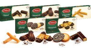 biscotti Delacre