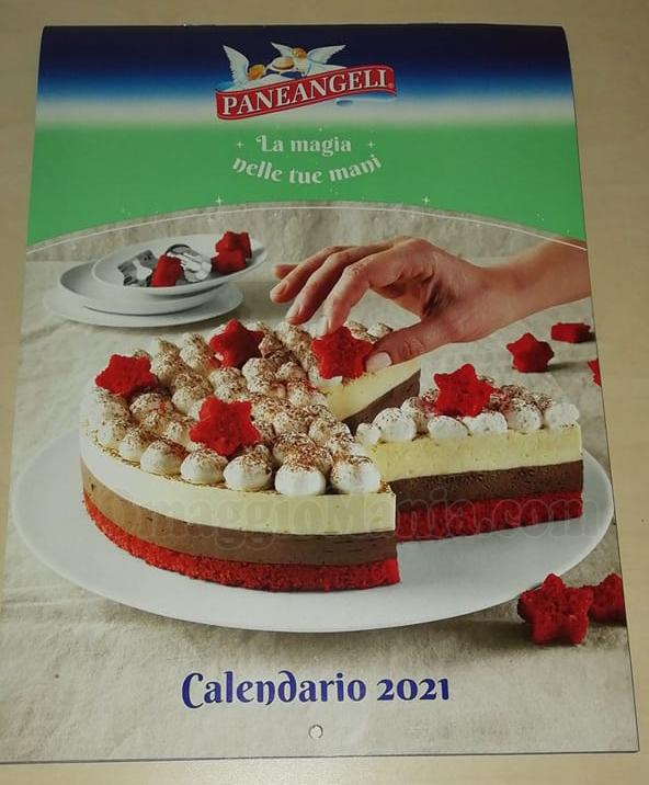 Pan Degli Angeli Calendario 2021 Calendari Paneangeli 2021 omaggio: in arrivo!   OmaggioMania