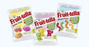caramelle Fruittella