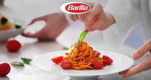 concorso Barilla Esselunga Cene Stellate