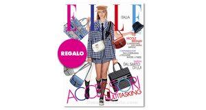 coupon omaggio Elle 38 2020