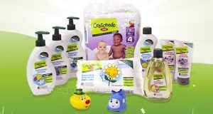 kit prodotti Crescendo Coop