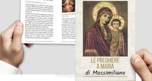 libretto preghiere personalizzato Pro Terra Sancta