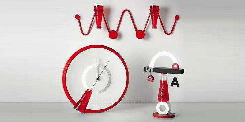 oggetti design Campari Soda Design Connection