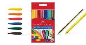 prodotti Faber-Castell