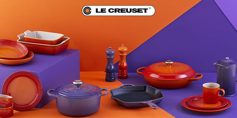 prodotti Le Creuset