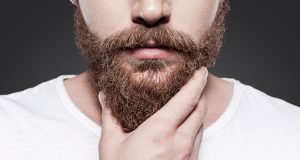 tester barba Gillette