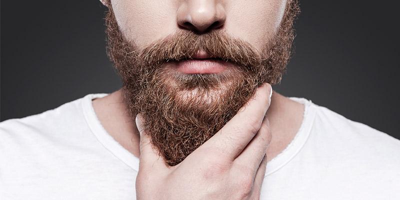 tester barba Gillette