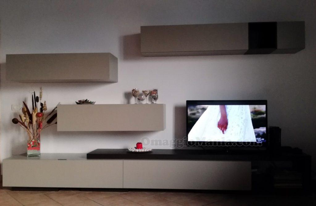 5.000 euro di mobili vinti da Rosanna con Garnier Belle Color