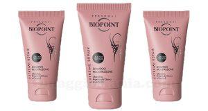 Biopoint Extreme Repair Shampoo Ricostruzione